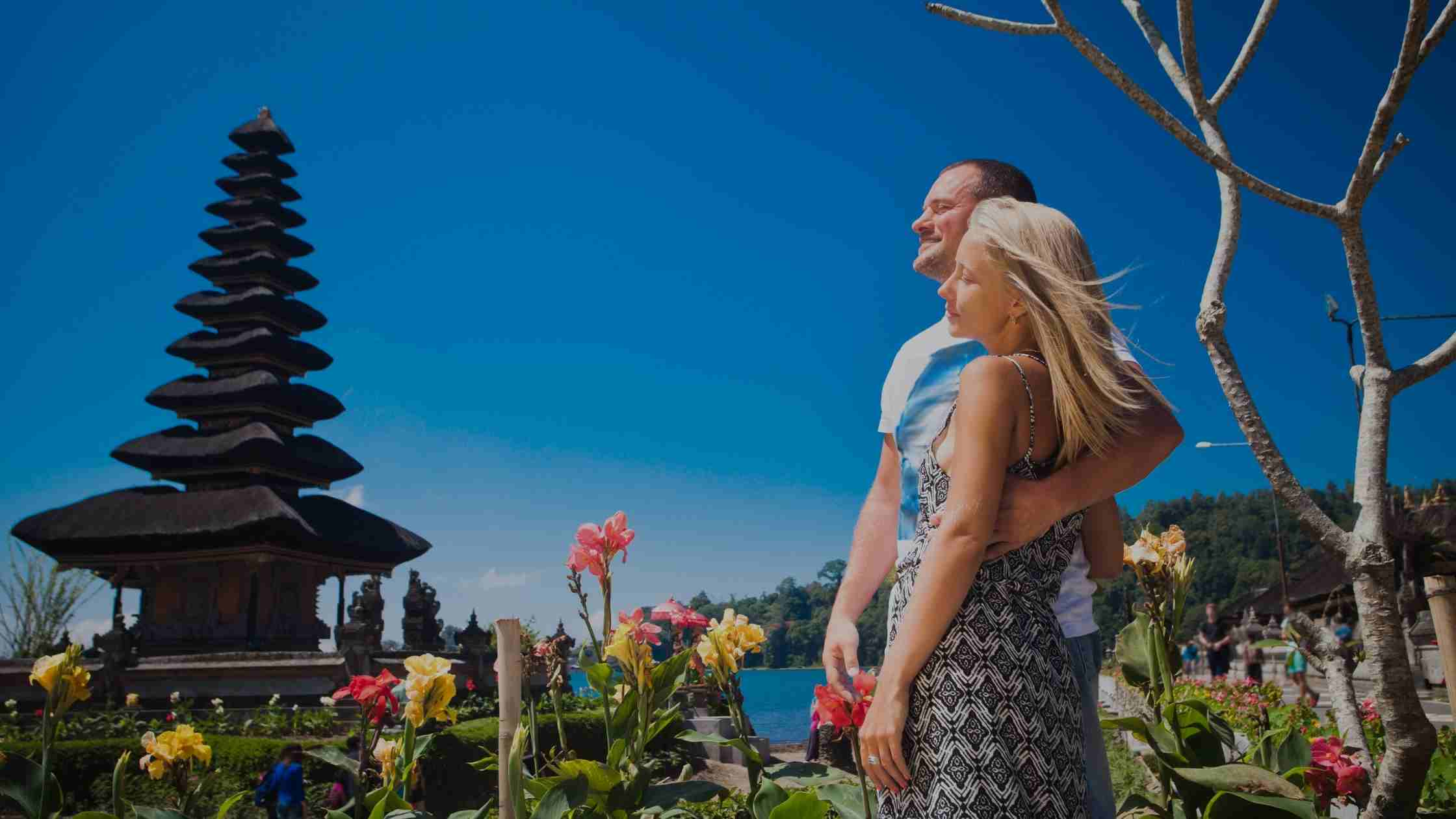 Bali Honeymoon- Things Which Makes your Honeymoon Special